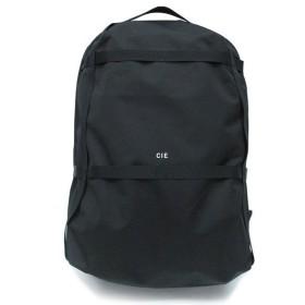 シー CIE Grid-2 Backpack Black