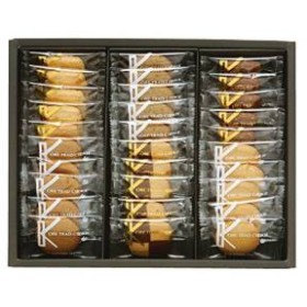 神戸浪漫 神戸トラッドクッキー【KTC-100】