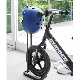 TIMELESS COMFORT(タイムレスコンフォート) ペダルなし自転車&ヘルメットスタンド