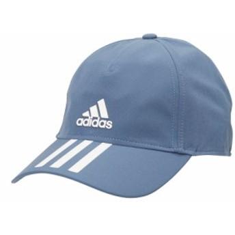 adidas(アディダス) DUE33 3Sクライマライトキャップ メンズ スポーツキャップ 帽子