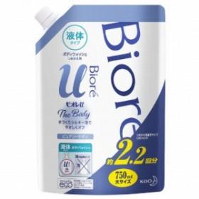 花王 ビオレuザボディ液体サボン替え750ML ビUTBエキサボカ750(0.7