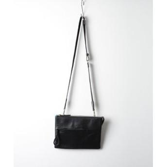 【モルガンドゥトワ:バッグ】2WAYクラッチバッグ