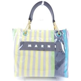 【未使用品】マルニ MARNI BAG