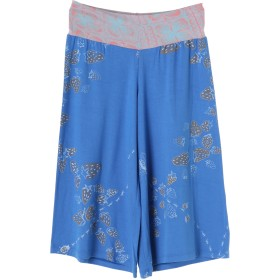 Juana de Arco パンツ ハーフ・ショートパンツ,ブルー2