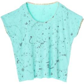 Juana de Arco Tシャツ Tシャツ・カットソー,グリーン1