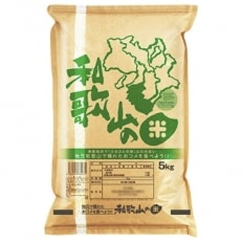 【美浜町】和歌山県産のお米「和歌山米」 10kg(5kg×2袋)