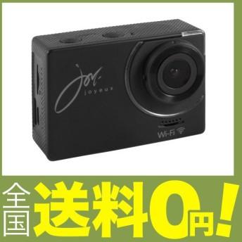ジョワイユJOYEUX WiFi 1080Pアクションカメラ BK