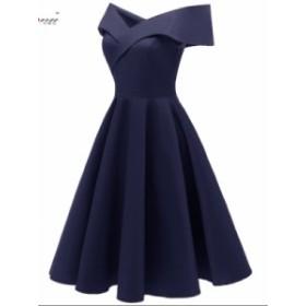 高品質 2色 ジッパー ドレス スリム 人気商品 素敵な女性 ワンピース