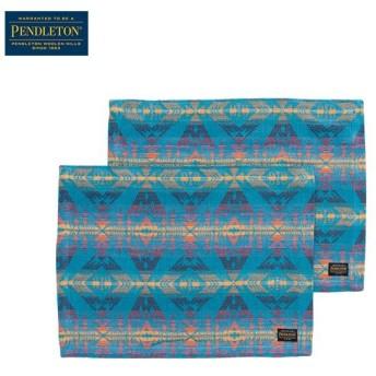 ペンドルトン PENDLETON ランチマット 2枚セット LB060 ダイヤモンドピーク 54598 日本正規商品