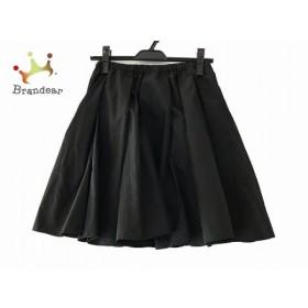 フレイアイディー FRAY I.D スカート サイズ0 XS レディース 黒   スペシャル特価 20191201