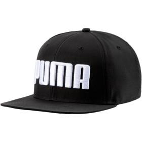 【プーマ公式通販】 プーマ フラットブリム キャップ ユニセックス Puma Black |PUMA.com