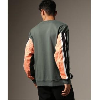 [マルイ] メンズTシャツ(textile design by NOMA t.d. po1)/ジャーナルスタンダード レリューム(メンズ)(JOURNAL STANDARD relume)