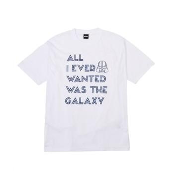STAR WARS プリント半袖Tシャツ 大きいサイズメンズ Tシャツ・カットソー