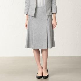TRANS WORK(トランスワーク)/【美Skirt】【セットアップ対応】ラミーカノコスカート