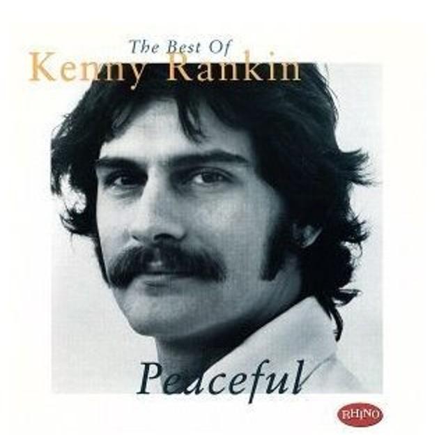 【輸入盤】Peaceful: The Best Of Kenny Rankin/ケニー・ランキン