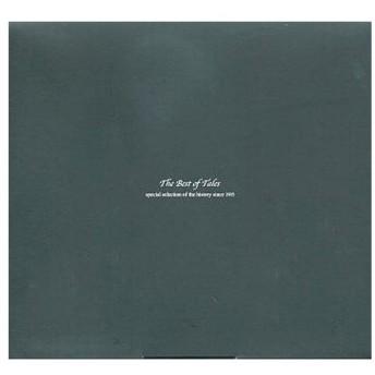 中古アニメ系CD ランクB) The Best of Tales[DVD付初回限定盤]