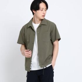 THE SHOP TK(Men)(ザ ショップ ティーケー:メンズ)/プライムフレックスシャツ