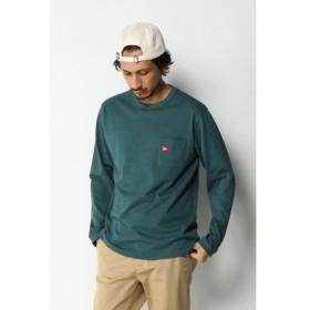 [マルイ] Healthknit Product ロングスリーブTシャツ/イッカ メンズ(ikka)