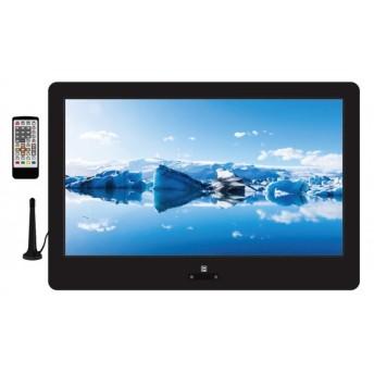 ダイアモンドヘッド OT-TV09AK OVER TIME [9型ポータブル液晶テレビ(録画機能付き)] 携帯テレビ