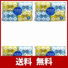 【まとめ買い】ネピア 水に流せるポケットティシュ 16個パック【×4個】