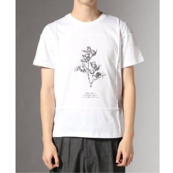 【ジャーナルスタンダード/JOURNAL STANDARD】 DELADA PRINTED T-SHIRT