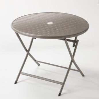 アーバンガーデン ラウンドテーブル大 G62206