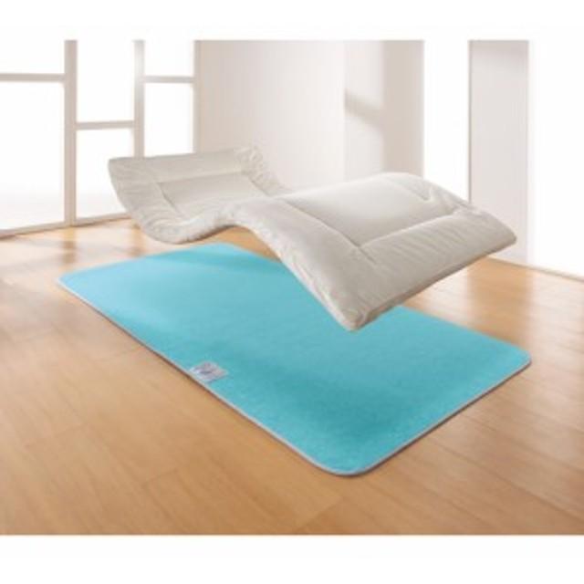 2段ベッド用 (調湿くん(R)MAX「除湿マット」 マットのみ) 707022