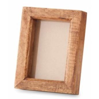 アンティーク風 Cest La Vie フォトフレーム (フォト) 木製フォトフレーム