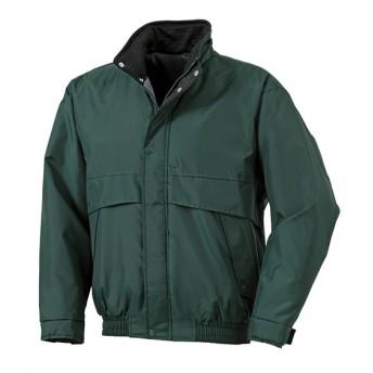 KURODARUMA 54047 裏フリース防寒ジャンパー 作業服, Jumpers, 克衫, 夾克衫