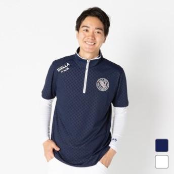 フィラ ゴルフ セットシャツ インナーセットシャツ (789502) メンズ FILA