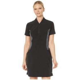 アディダス レディース ワンピース トップス Rangewear Dress Black