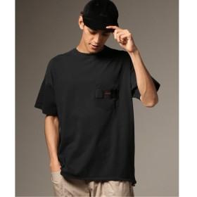 [マルイ] メンズTシャツ(REMI RELIEF× BRIEFING S/Sカットソー1)/ジャーナルスタンダード レリューム(メンズ)(JOURNAL STANDARD relume)