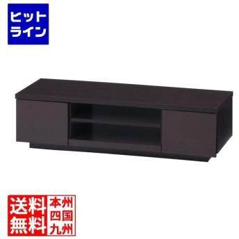 TVボード 100幅 ブラウン 99263