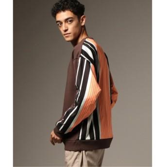 [マルイ] メンズTシャツ(textile design by NOMA t.d. po2)/ジャーナルスタンダード レリューム(メンズ)(JOURNAL STANDARD relume)