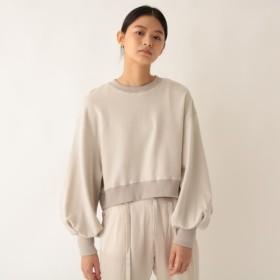 [マルイ]【セール】ボリューム袖プルオーバー/オゾック(OZOC)