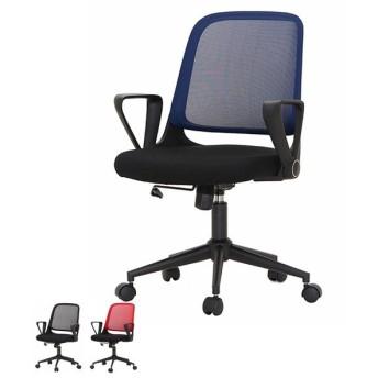 ワークチェア 肘上げ式 メッシュチェアー BALENO ゲーミングチェア ( チェア チェアー イス いす 椅子 オフィスチェア )