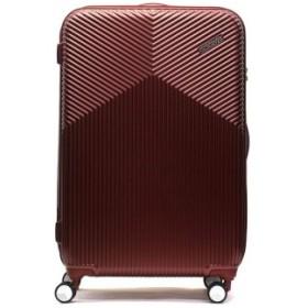 (GALLERIA/ギャレリア)サムソナイト アメリカンツーリスター スーツケース AMERICAN TOURISTER Air Ride Spinner 76 86L DL9-006/ユニセックス バーガンディ 送料無料