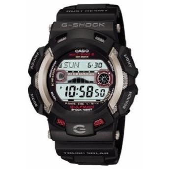 [カシオ]CASIO 腕時計 G-SHOCK ジーショック GULFMAN 電波ソーラー GW-9110-1JF メンズ