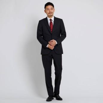 TAKEO KIKUCHI(タケオキクチ:メンズ)/シャドーストライプスーツFabric by CORDURA(R)[ メンズ スーツ セットアップ ]