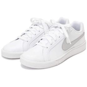 【公式/プロポーションボディドレッシング】《EDITCOLOGNE》NIKEコートロイヤルスニーカー/女性/エディコロ靴/ホワイト/サイズ:24.0/