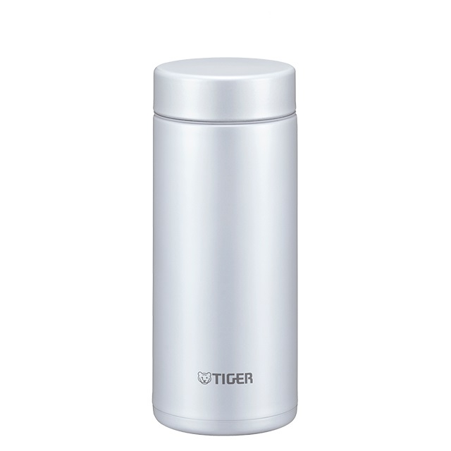 TIGER虎牌 夢重力超輕量 不鏽鋼保溫保冷杯 不鏽鋼色 350ml MMZ-A035-XC 專櫃正品