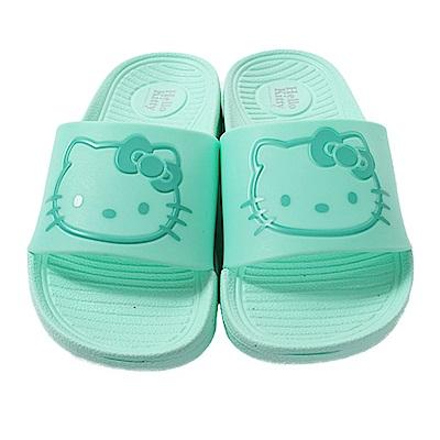 魔法BabyHello kitty休閒拖鞋 sk0642