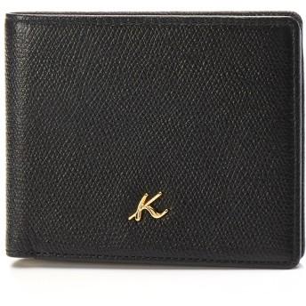 [マルイ] 牛革二つ折り財布/キタムラK2(Kitamura K2)