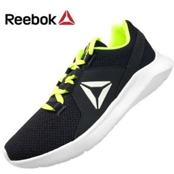 リーボック Reebok REEBOK ENERGYLUX DV6477 リーボック エナジーラックス 紺/黄 ランニングスニーカーメンズ