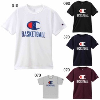 チャンピオン バスケットボール プラクティスシャツ ジュニア ミニプラクティスティー MINI PRACTICE TEE CK-QB314