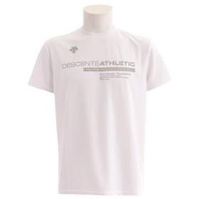 【Super Sports XEBIO & mall店:トップス】【ヴィクトリア限定】 半袖グラフィックTシャツB DORC9430VC BLK