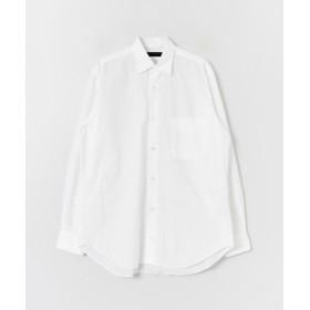 URBAN RESEARCH / アーバンリサーチ URBAN RESEARCH Tailor タイプライターリラックスシャツ