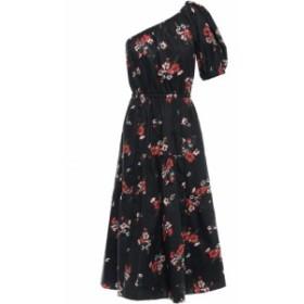 レベッカ テイラー REBECCA TAYLOR レディース ワンピース ワンピース・ドレス Midi Dress Black