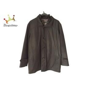 ダナキャラン DKNY コート サイズ40 M メンズ 黒 冬物 新着 20190823
