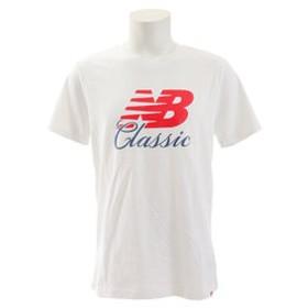 【Super Sports XEBIO & mall店:トップス】エッセンシャルブリッジTシャツ AMT91588WT